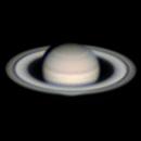 Saturn - 2020-09-08,                                Steve Ludwig