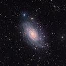 NGC2403 in Camelopardalis,                                Arnaud Peel
