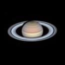 Saturn 2019 August 19,                                Kevin Parker