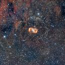 NGC 6164,                                Hugo Landolfi