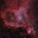 IC  1805  Heart Nebula,                                r.smith65585