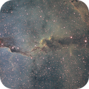 IC1396,                                Marcel-Lambin