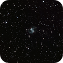 The Little Dumbbell Nebula,                                Cottage Astrophotography
