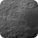 Moon Theophilius via Rupes Altai to Piccolomini and some close up,                                Riedl Rudolf