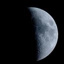 Lune 23 août 2012,                                MartinFournier