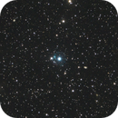 Around NGC 6543,                                Christian Höferlin