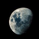 The very last moon before lockdown,                                Mirinael