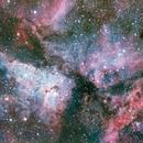 Eta Carinae latest attempt,                                Timothy O'Connor