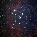 Rosetta - Inner Part,                                Günther Eder