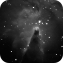 Cone Nebula,                                Salvatore Giambruno
