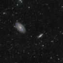 M81 / M82 RGB,                                Jamboncru