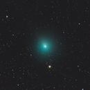 Comet 46P - 12/06/2018 - First Comet Attempt,                                Jarrett Trezzo