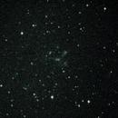 Stephan's Quintet 9x10sec iso 6400,                                Neil Emmans