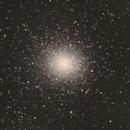Omega Centauri,                                whitenerj