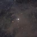 Star Dust around 47 Arietis,                                Jon Talbot