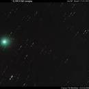 Comet C/2014 Q2 Lovejoy,                                Alexandre Polleti