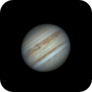 Jupiter: July 18, 2020,                                Ecleido Azevedo