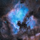 NGC 7000 Widefield,                                JDastro