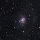 NGC 1313,                                Kfir Simon