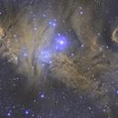 Cone Nebula -- redo,                                ks_observer