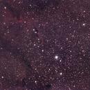 IC 1396,                                Aaron