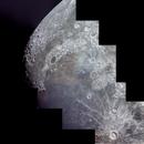 Moon Mosaic failure,                                Guillermo Gonzalez