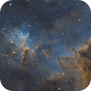 The Heart Nebula, IC 1805,                                Rolandas_S