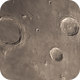 Moon Landscape Image 2,                                TimothyTim