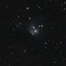NGC 7129 - C11@2250mm ,                                grizli21