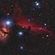 Horsehead & Flame Nebulae,                                KiwiAstro