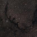 Barnard 75,                                Gary Imm