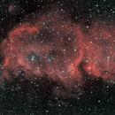 Soul Nebula,                                Ben