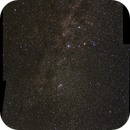 Cassiopeia - Double Cluster,                                NeilMac