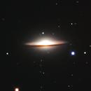 M104 GSO ,                                Domenico De Luca