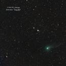 Comet C/2018 W2 Afircano,                                ++SiMoN++