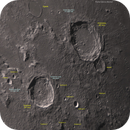 Aristoteles and Eudoxus Craters,                                Bruce Rohrlach
