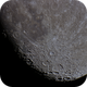 Moon 79,5% illuminated,                                Siegfried