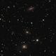 NGC48, 49, 51 and IC1534, 1535, 1536 Galaxy Group,                                lowenthalm
