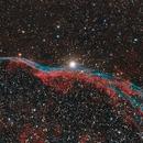 NGC 6960,                                orooro