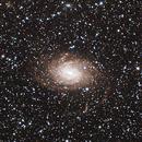 NGC6744,                                Tim Anderson