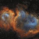The Soul Nebula,                                Jacek Bobowik