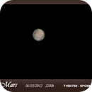 Mars,                                OrionRider