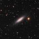 NGC6503,                                Jan Sjoerd de Vries