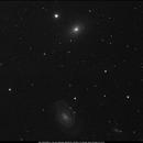NGC 5363 5364,                                AinSophAur