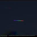 Nova Centauri Spectrum,                                rmarcon