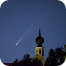 Fiant luminaria in firmamento caeli,                                Markus A. R. Langlotz