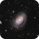 NGC 4725, NGC 4747, NGC 4712,                                Thomas Klemmer