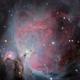 M42 The Orion Nebula,                                CarlosAraya