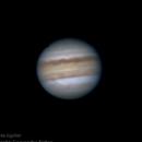 Jupiter Planet,                                Geovandro Nobre