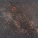 Cassiopeia-Cepheus Widefield,                                Michael Schulze